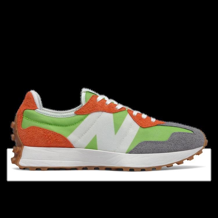 New Balance 327 MS327SFA鞋2,980元。圖/New Ba...