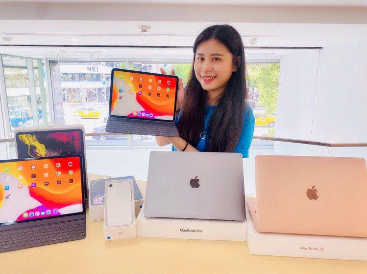 本次福利品包含專業效能備受上班族青睞的MacBook Pro 13.3吋256G...