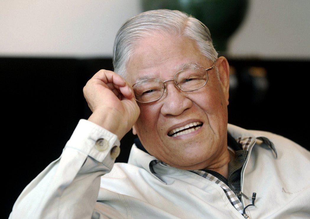 我國首任民選總統李登輝於7月30日辭世。 圖/美聯社