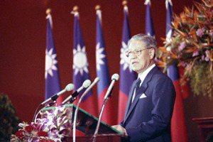 李弘祺/賡續台灣人使命,不世出的政治家——紀念李登輝先生