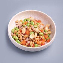四喜黃豆。 圖/ 四塊玉文創提供