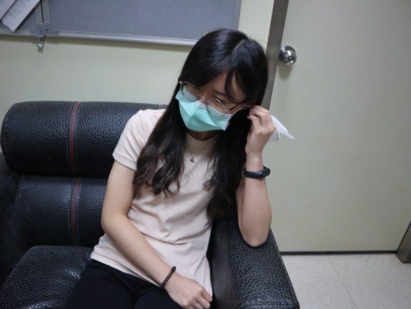 不正確的掏耳朵習慣,容易傷害耳膜、影響聽力。 圖/台北醫院提供