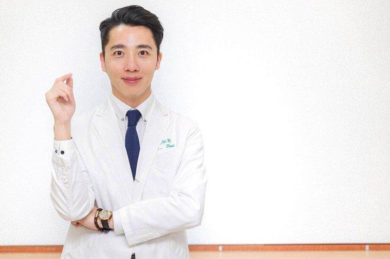 林口長庚醫院蔡松昇醫師