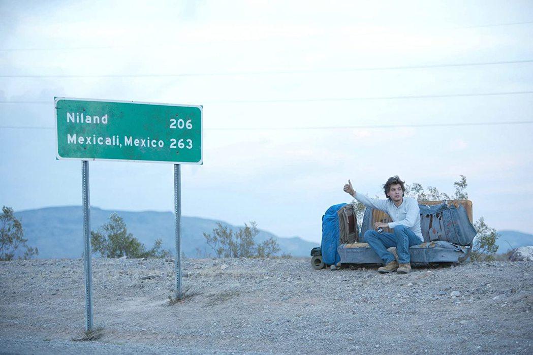 圖/電影《阿拉斯加之死》