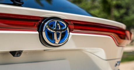 經過六年再次超車 豐田擠下Volkswagen重登上半年銷售王!