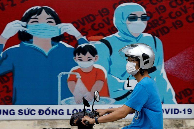 新一波疫情在東南亞醞釀,越南峴港上週再度出現本土病例後,疫情逐漸擴大,今天更通報首起死亡病例。 路透社