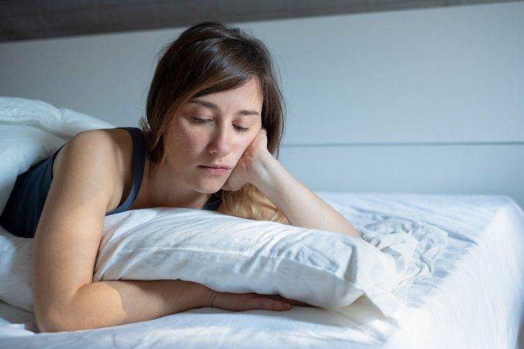 「我又失眠了!」這是許多人深感困擾的問題。圖/常春提供