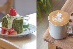 桃園青埔Xpark帶動區域經濟!網友熱搜桃園6家特色甜點咖啡,高質感下午茶美照拍不完!