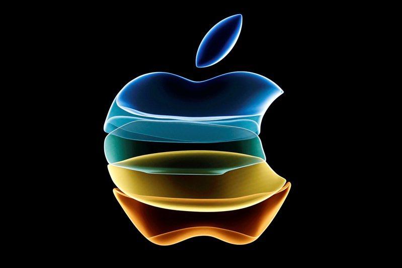 蘋果第五度宣布分割股票。圖/路透