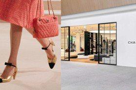 簡直鞋控天堂!全球首家香奈兒鞋履限時專賣店 信義A13登場
