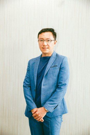 台北榮民總醫院重建整形外科主治醫師吳思賢 記者曾原信/攝影