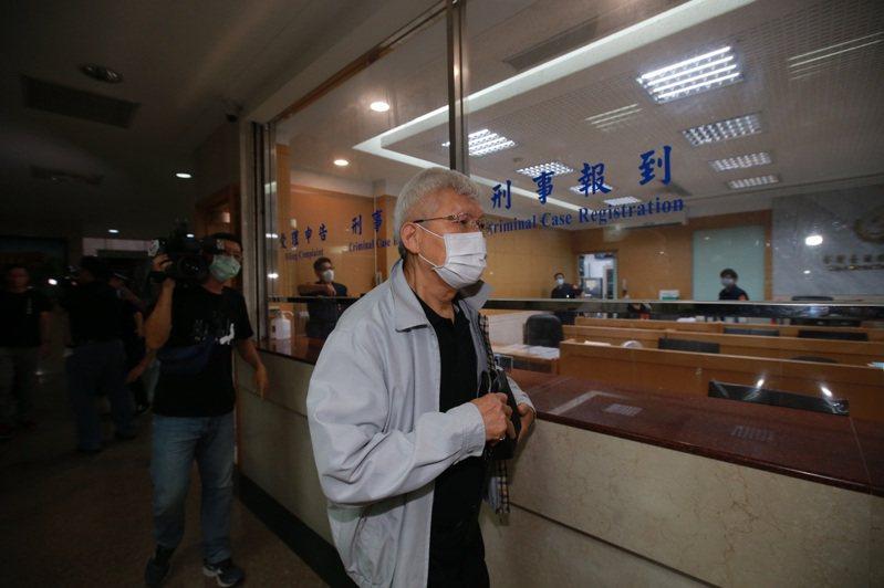 寶塚生命紀念園負責人陳明瀚。記者許正宏/攝影