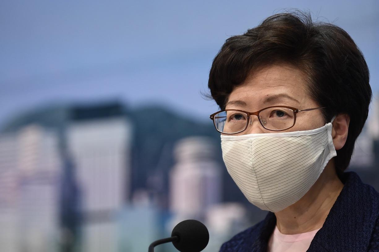 選舉延後…香港擬設臨時立法會 泛民議員數恐遭削減