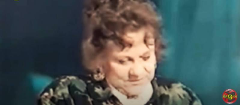 英國靈媒Nella Jones是以「天眼通」著稱的吉卜賽人。(YouTube頻道「腦洞烏托邦」影片截圖)