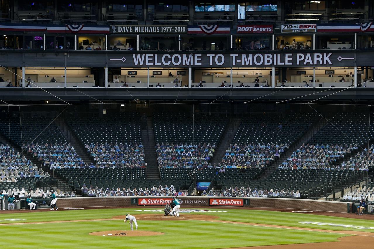 MLB/球員無視防疫規範跑酒吧 聯盟:恐停賽