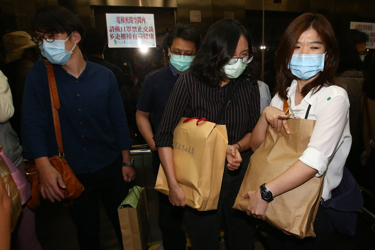 台北地檢聲請羈押涉收賄立委 國民黨:確定羈押就停權