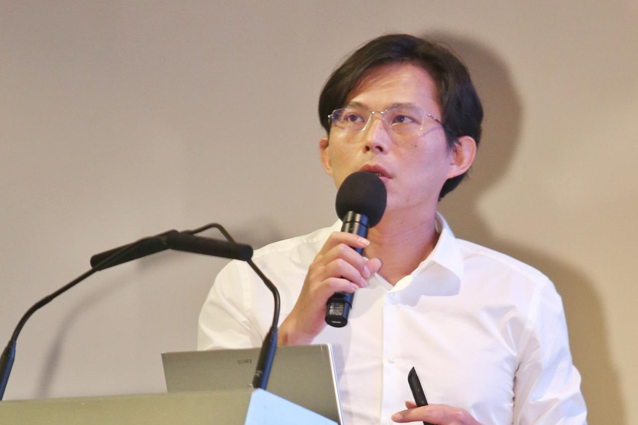 徐永明涉嫌收賄 黃國昌首表態:勿枉勿縱 支持停職決定