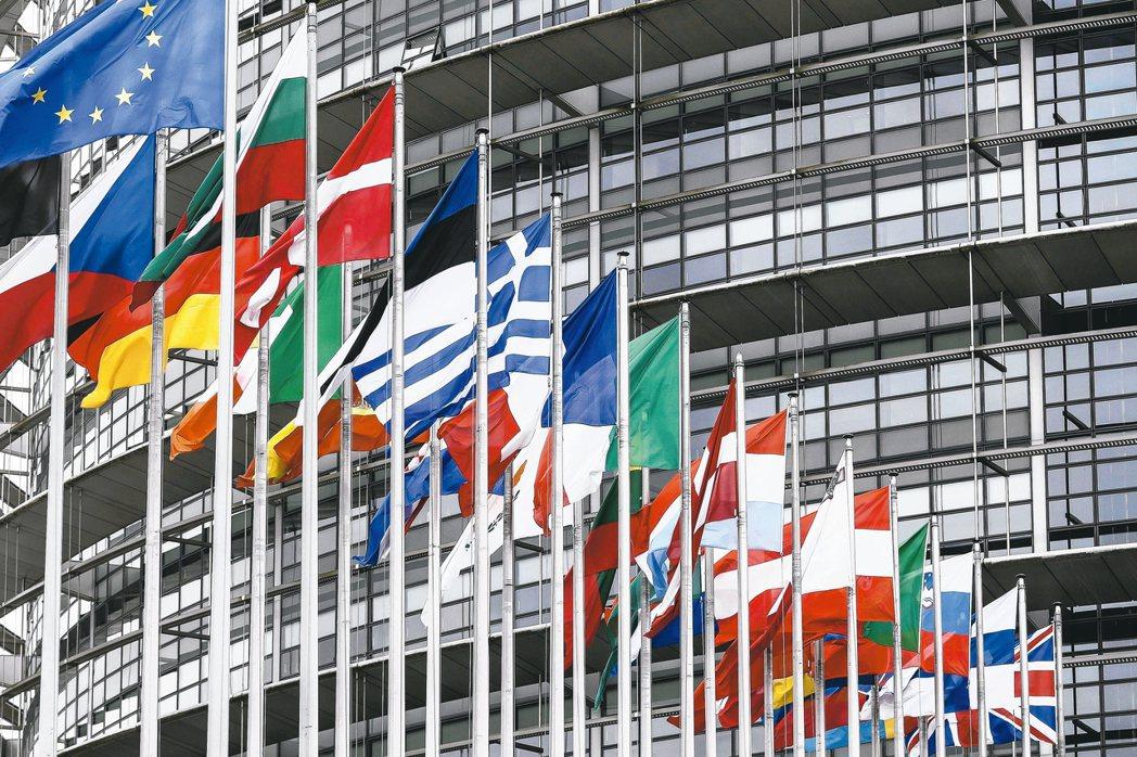 歐股在政策撐腰下走強,近期更受惠資金輪動、貨幣走揚。 美聯社