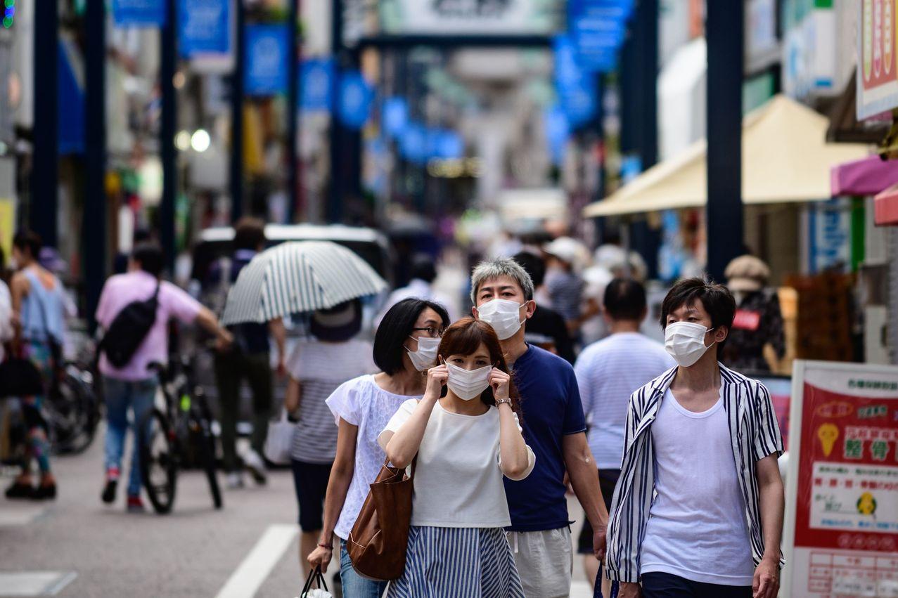 各地疫情延燒 日本政府仍不考慮公布緊急事態