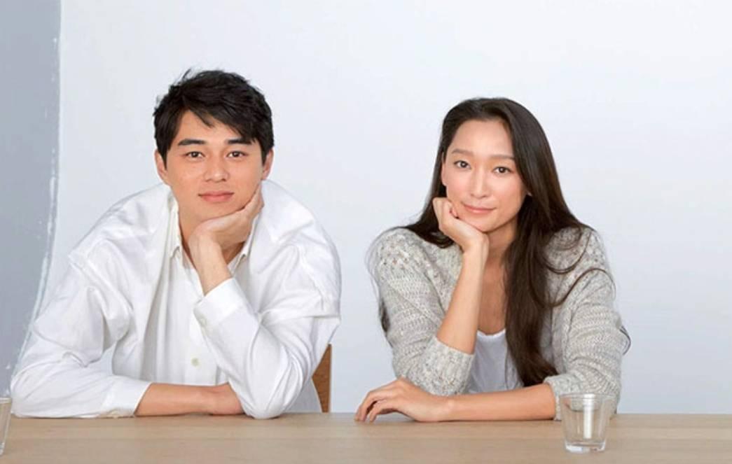 渡邊杏和東出昌大本來是演藝圈模範夫妻。圖/摘自推特