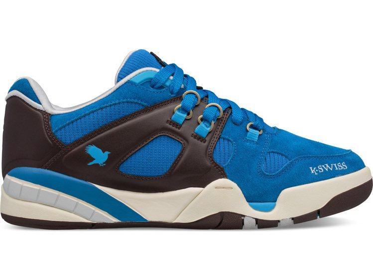 K-SWISS哈利波特系列Caprina鞋4,980元。圖/K-SWISS提供