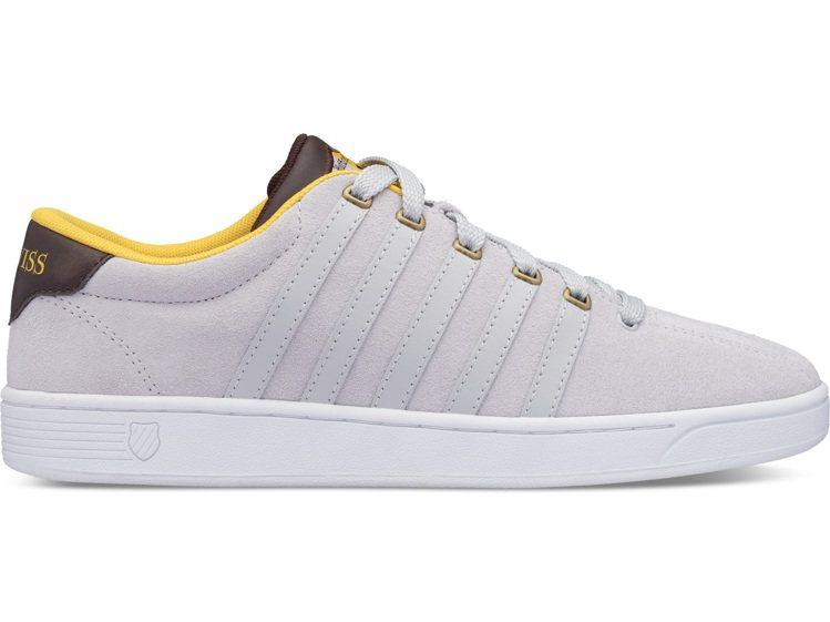 K-SWISS哈利波特系列Court Pro II CMF鞋2,680元。 圖/...