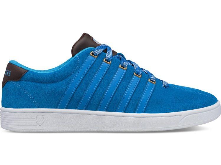 K-SWISS哈利波特系列Court Pro II CMF鞋 2,680元。圖/...