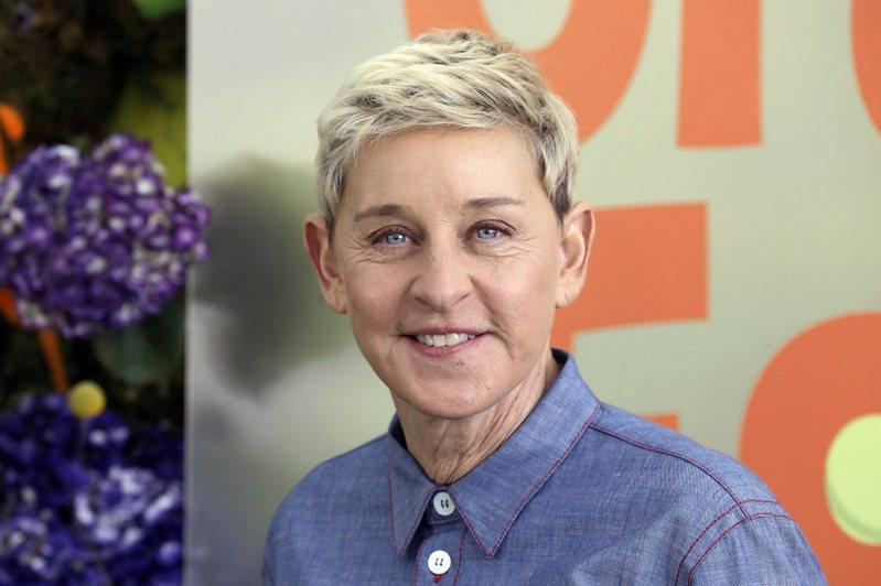 知名電視脫口秀主持人艾倫狄珍妮2019年3月參加網飛電影首映會,據稱「艾倫秀」負面新聞纏身,讓她打算收掉節目。美聯社