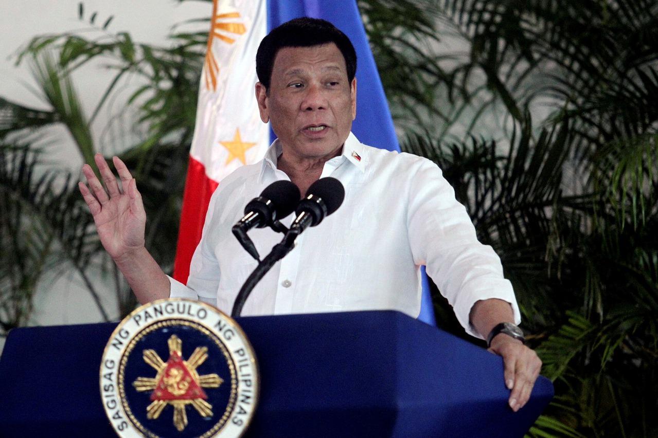 菲律賓疫情失控醫院塞爆 醫界籲杜特蒂重新封鎖