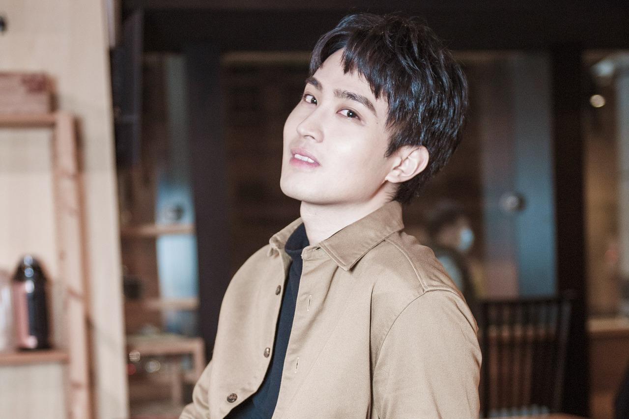 留學生誤認為韓巨星安七炫求照 男星驚恐道歉喊5不行