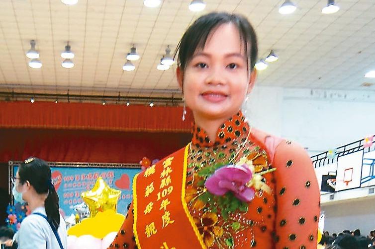 罕病亞洲僅3例她家就2個 越籍母堅強走過12年