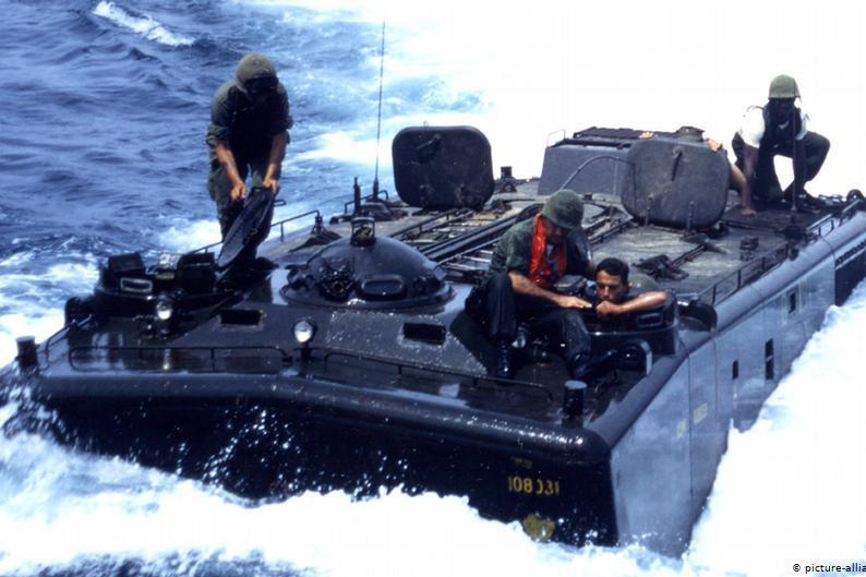 美軍方結束搜救 8名士兵預計無人生還