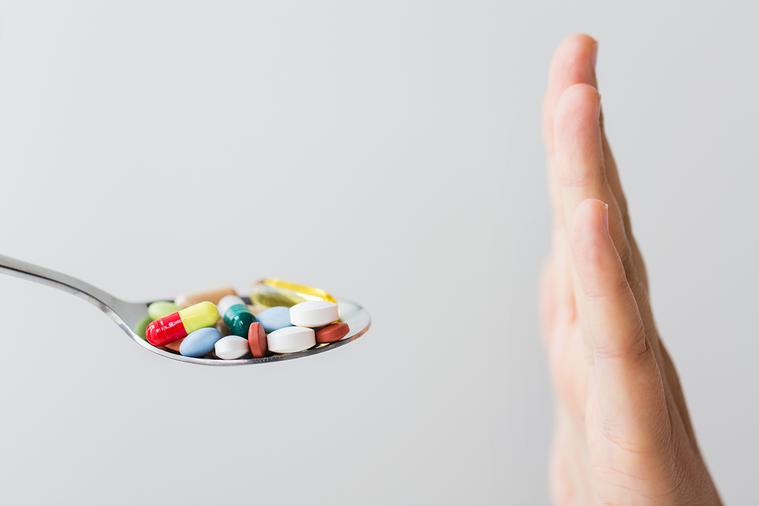 這34年來,數十個臨床研究已經證實了,硒補充劑非但不能防癌,反而會增加癌率。 圖...