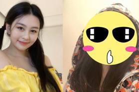 邱淑貞20歲愛女沈月疑發福 神隱3個多月後驚人近照曝光
