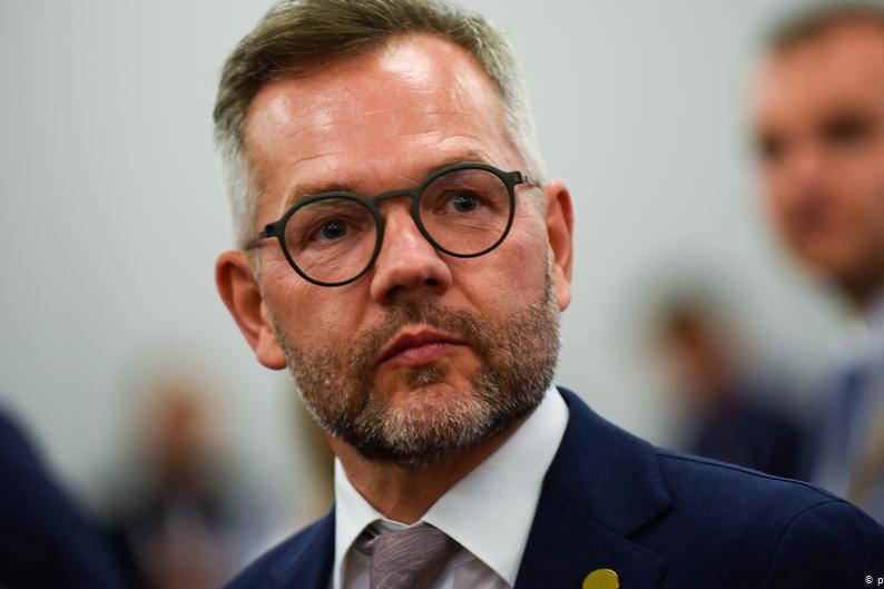 德高官:應對中國 歐盟得用一個聲音說話