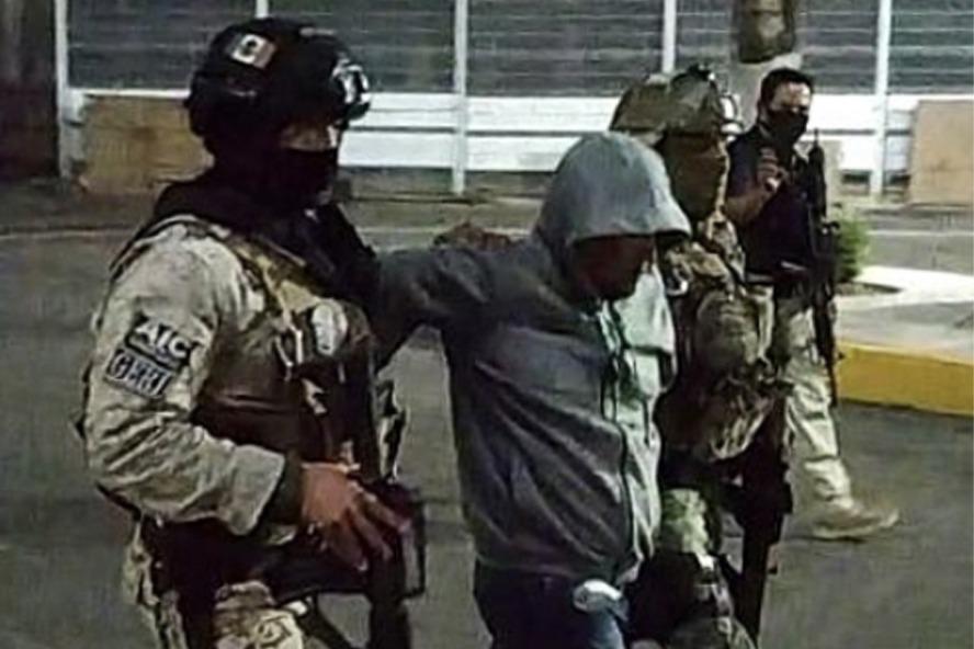 助長墨西哥暴力升溫的毒梟 葉培茲落網