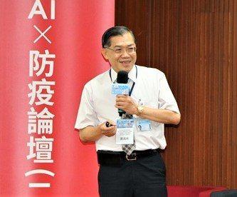 中區傳染病防疫醫療網指揮官、感染科醫師黃高彬指出,台灣在2、3月間也曾有找不到來...