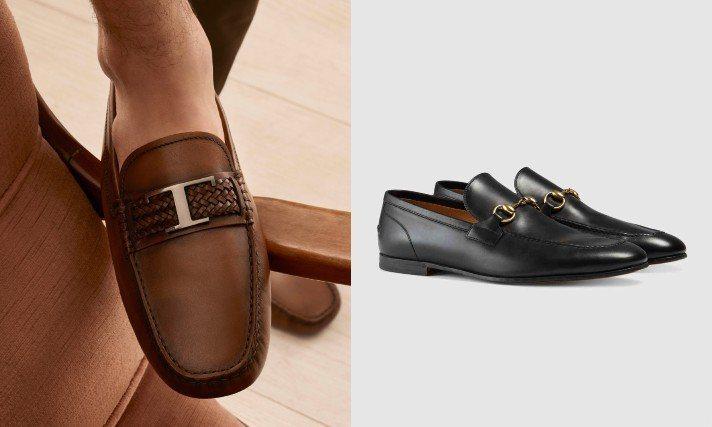 父親節送上一雙真正實穿的皮鞋,永遠不會出錯!圖/品牌提供