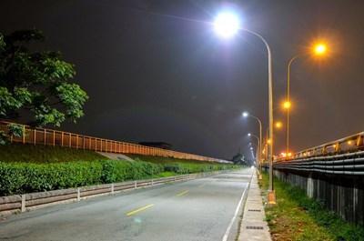 中彰投路燈認養低 有待努力