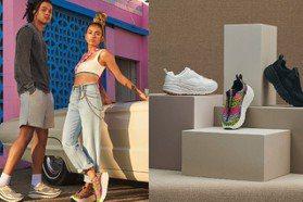 不用綁鞋帶!UGG新款拉鍊運動鞋傳遞90年代西岸熱情