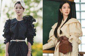 「徐睿知」2020年你不能錯過的韓國女星!從出道至今演出的韓劇造型大解析,古裝也能完美駕馭