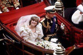 黛安娜、凱特、梅根,三位英國王妃婚紗背後隱藏的秘密故事絕對令你感到驚呼與欽佩!