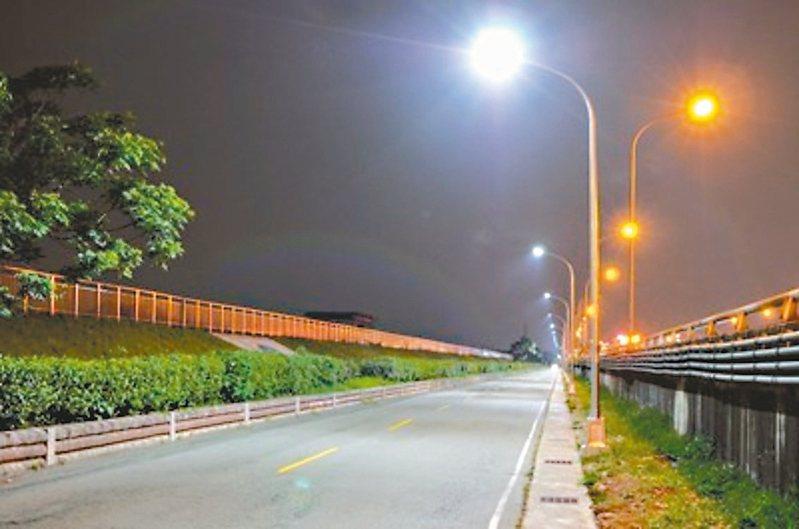 根據TrendForce旗下光電研究處表示,LED終端照明需求與經濟發展高度相關。示意圖/聯合報系資料照