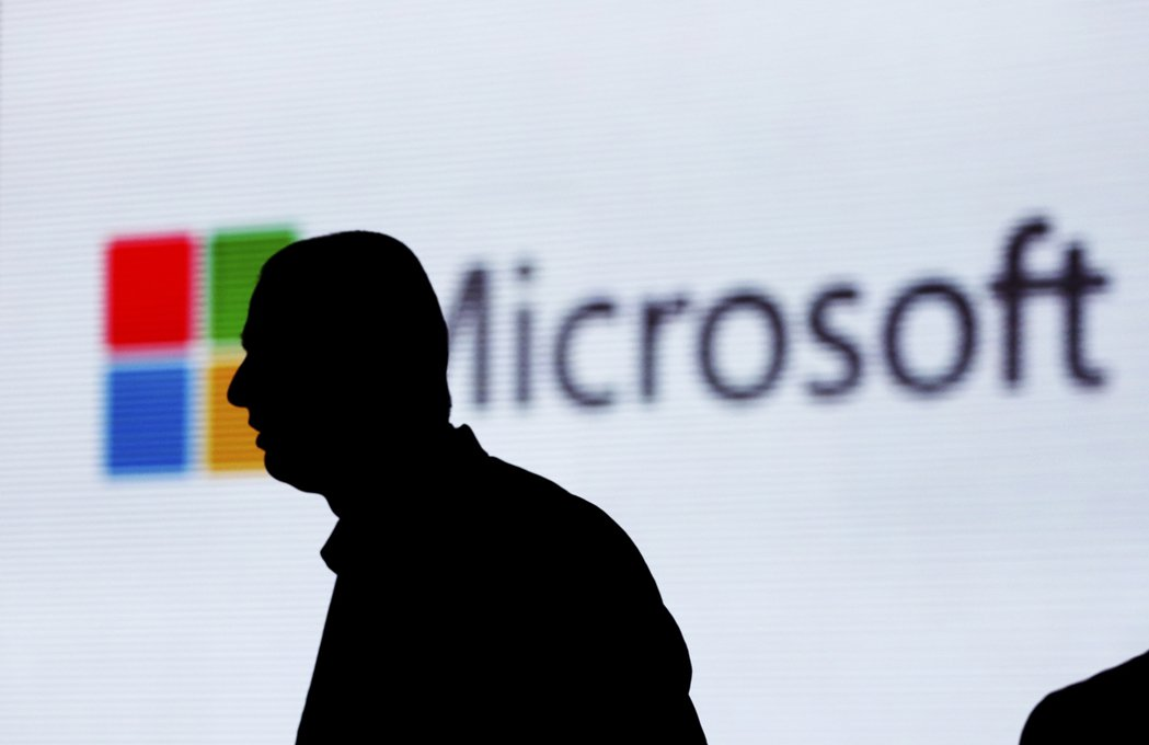 8月2日,TikTok美國公司、川普,與微軟現任總裁納德拉(Satya Nade...