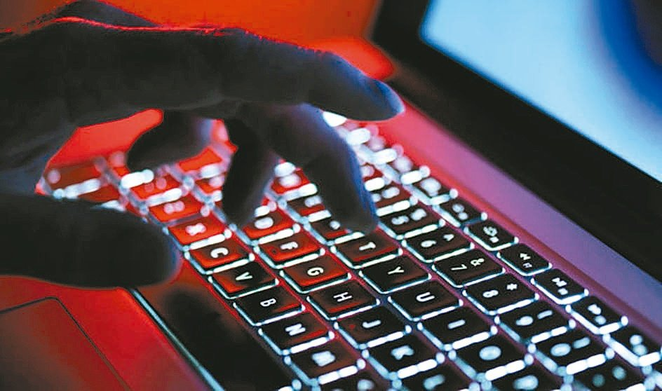 當被問到一堆私人問題,還要求你提供個人資料,譬如銀行帳號、社會安全碼、密碼、疾病...