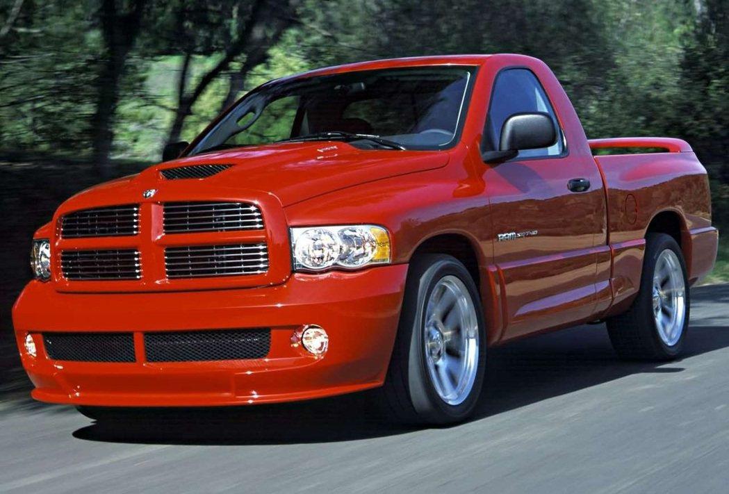 摘自Dodge Ram