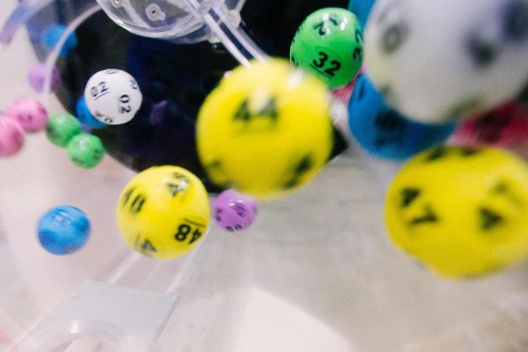 「運氣」勾勒出完全不一樣的人生曲線。