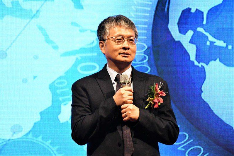 劉國偉接明新科大校長 企業化經營打造國際技職大學-明新科技大學
