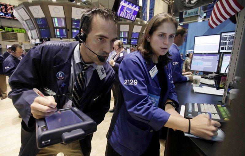 美股3日早盤上漲,科技股領漲,可望延續連四個月收紅的漲勢。美聯社