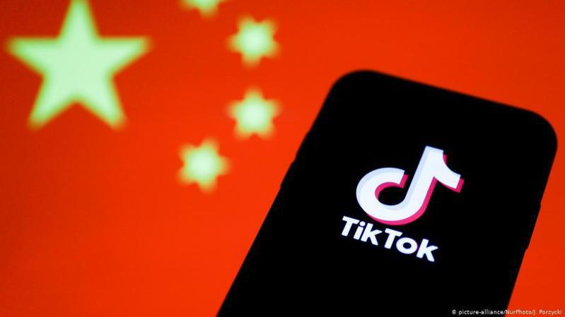 要賣應賣給美國公司,而且美國政府應該從交易中抽成;如果微軟或其它公司未達成收購交易,那麼9月15日將在美國禁TikTok--這就是美國總統川普對TikTok的最新態度。圖/德國之聲中文網
